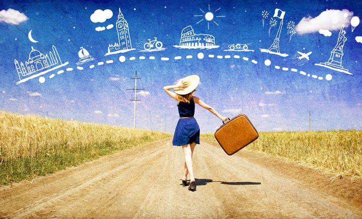Фразы для путешествий