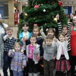 Детский конкурс творчества от школы английского языка Infinity