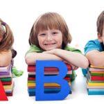 Обучение детей английскому