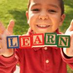 Английский для детей уроки