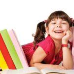Изучаем английский для детей