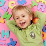 Английский для самых маленьких – когда и как начинать обучение
