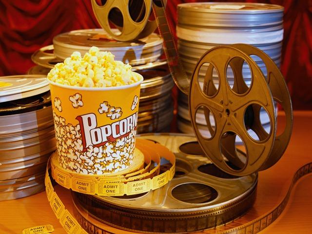 Как смотреть фильмы и сериалы на английском языке