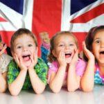 Английский для детей: методы и способы обучения