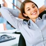 Как учить английский на рабочем месте, не отрываясь от дел