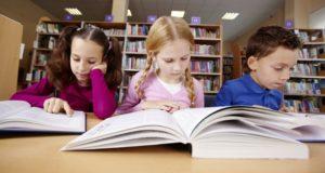 Научить ребенка читать на английском