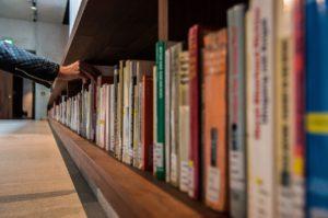 Выбор книги на английском языке