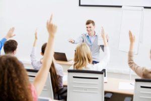Презентация на английском